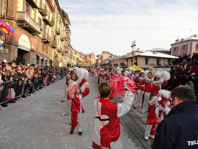 2012 - Terzo Carnevale Scalenghese