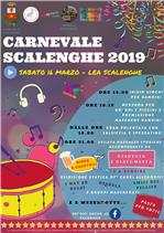 CARNEVALE SCALENGHE 2019